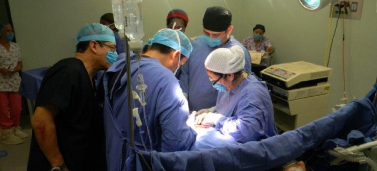 Donación de órganos. Hay 250 riojanos en lista de espera