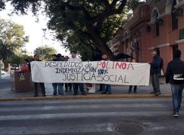 """Polinoa: """"La situación es crítica pero no queremos cerrar la fábrica"""""""