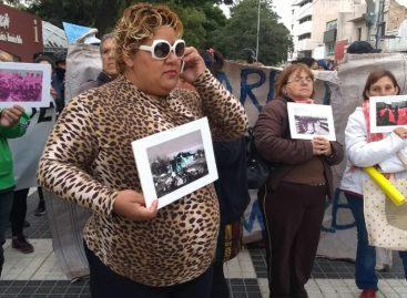 Soledad Miranda fue beneficiada con la detención domiciliaria