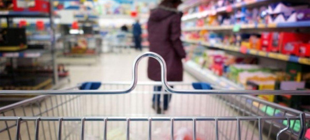 La inflación de julio fue de 3,1% y ya acumula 19,6% en el año