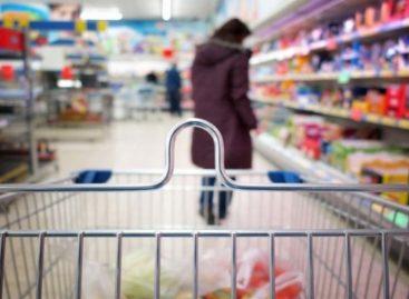 La inflación de abril fue la más alta del año: 2,7%
