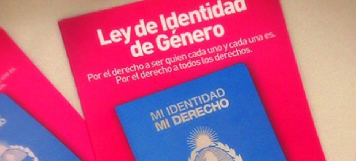 Seis años de la Ley de Identidad de Género: logros y metas por cumplir |  Rioja Virtual