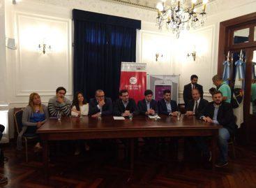 Banco Rioja lanzó línea de crédito direccionado al ámbito cultural