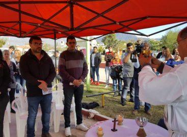 La Rioja presente en la marcha federal por «Pan y Trabajo»