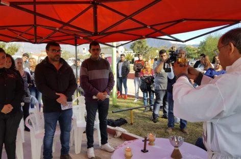 """La Rioja presente en la marcha federal por """"Pan y Trabajo"""""""