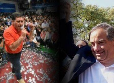 Para Martínez lo dicho por el gobernador es un mensaje para adentro del PJ