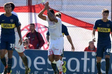 Boca cerró el torneo con un empate y volvió Gago