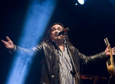 Sergio Galleguillo, otra vez cantará por el aniversario de La Rioja