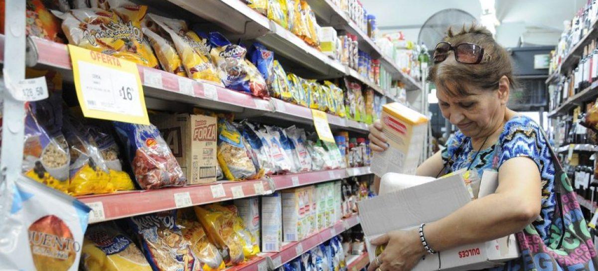 En septiembre, la inflación llegó a un nivel récord: 5,9%