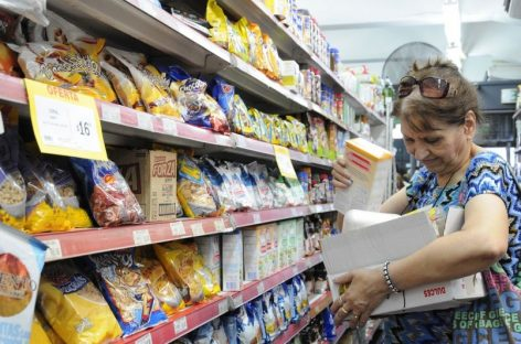 La inflación sigue por las nubes: 5,4% en octubre y 45,9% interanual