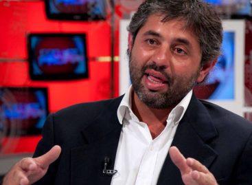 Adrián Menem denunció discriminación ante el INADI