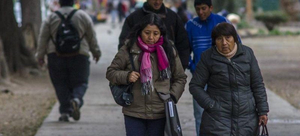 Se prevé un brusco descenso de la temperatura en La Rioja