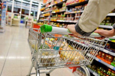 Los 5 productos del super que más aumentaron en el último año