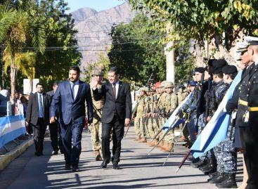 """Casas le pidió a Macri que """"no vete"""" el congelamiento de tarifas"""