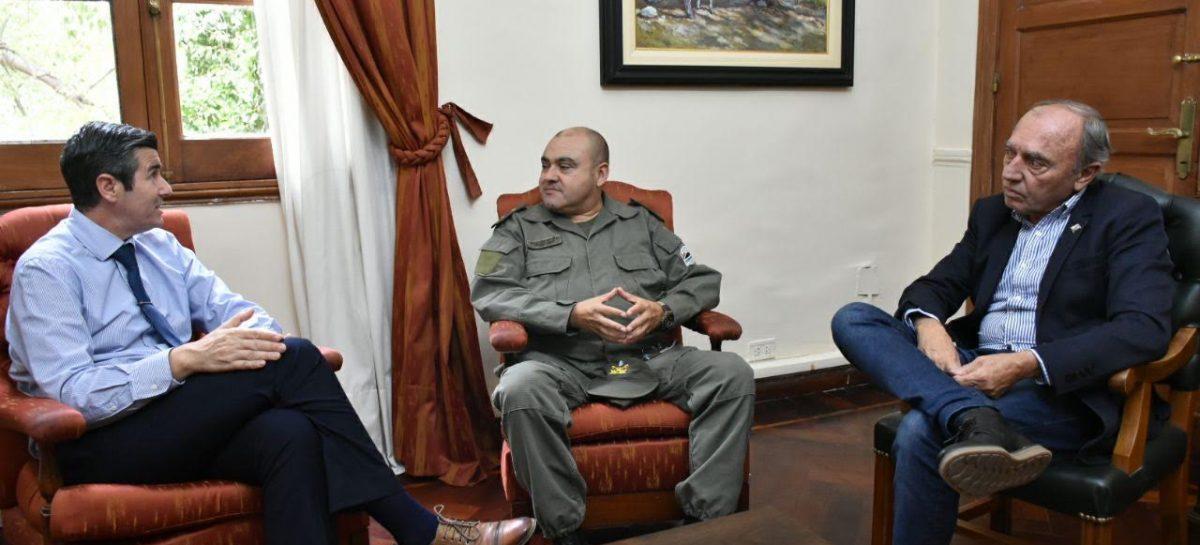 El gobierno avaló el desembarco de Gendarmería en Chilecito