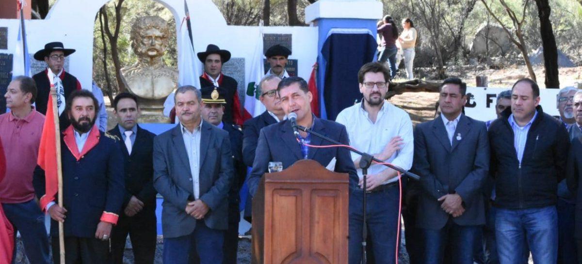 """Casas reiteró que avala el freno en el Congreso al """"tarifazo"""""""