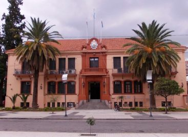 Siguen los cambios en el gabinete de Sergio Casas