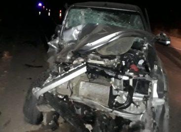 En terrible accidente rutero resulta ileso ex intendente de Arauco