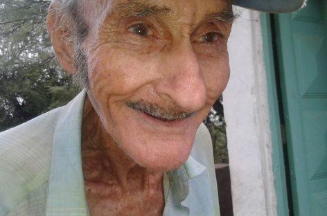 Hallan calcinado a un anciano de 86 años en un vivienda