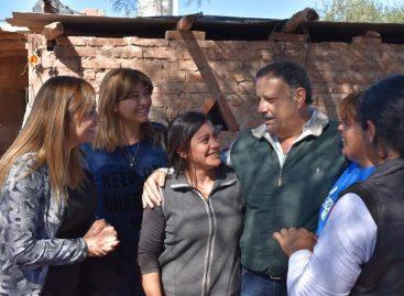 Tarifas. Quintela, Madera y Flores cargaron contra Macri y Cambiemos