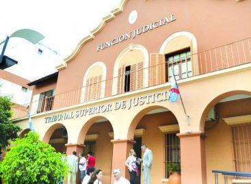 El Ejecutivo designó por decreto sus representantes en la Magistratura