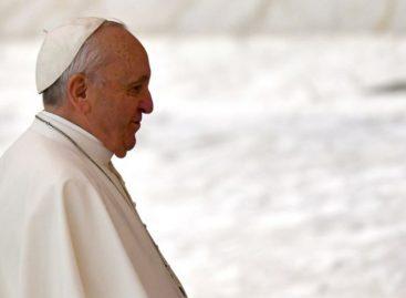 El Papa acepta la dimisión de tres obispos chilenos