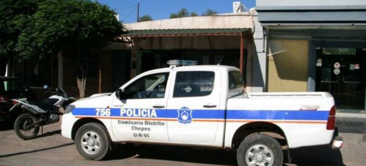 Vino a La Rioja, lo secuestraron, le robaron una 4×4 y 400 mil pesos