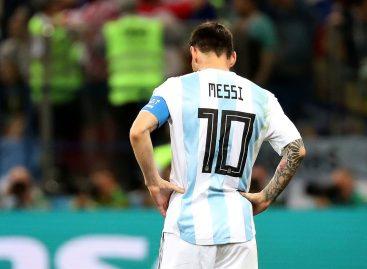 Argentina hizo un papelón y cayó 3 a 0 ante Croacia