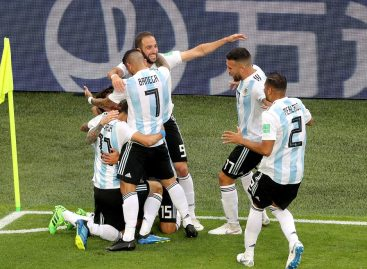 Así está el cuadro de los octavos de final del Mundial