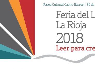 Este sábado pone primera la Feria del Libro 2018