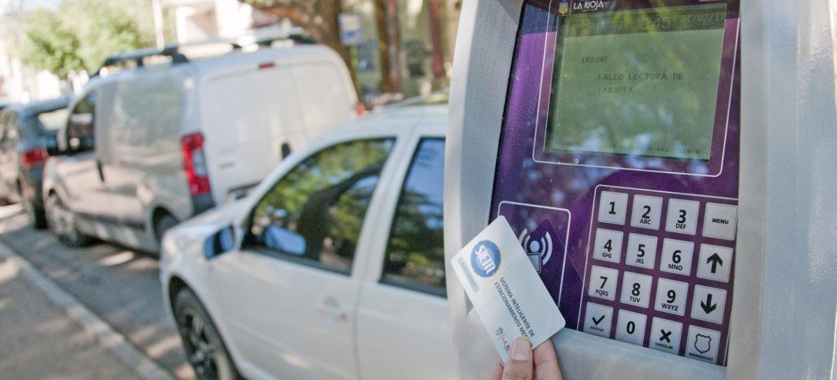 Solicitan aumento del 70% en el estacionamiento medido