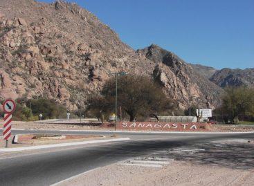 Sanagasta. Se cayó el proyecto de construir un country