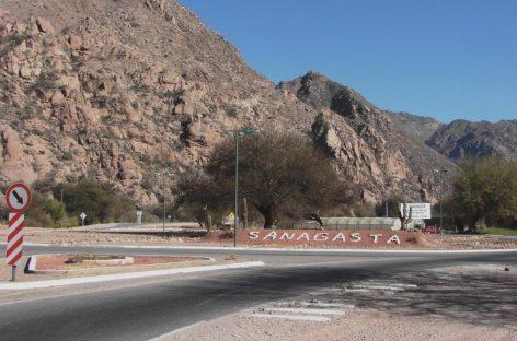 Sanagasta. Donan tierras para un country y genera un escándalo