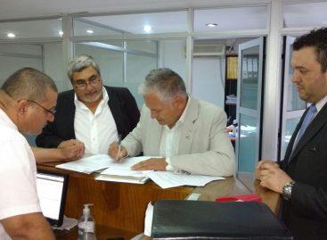 La justicia desestimó denuncia de Bosetti a Olima