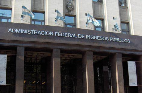 Ajuste: recortan puestos jérárquicos en AFIP, el PAMI y ANSES