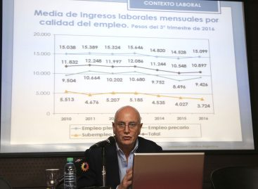 Según la UCA, la pobreza en Argentina tendrá un aumento