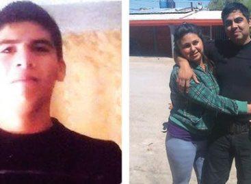El crimen de Danilo. Reclusión perpetua para la pareja asesina