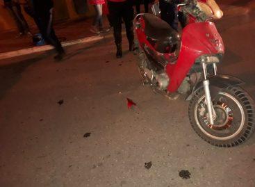 Otro motociclista pierde la vida tras un trágico siniestro