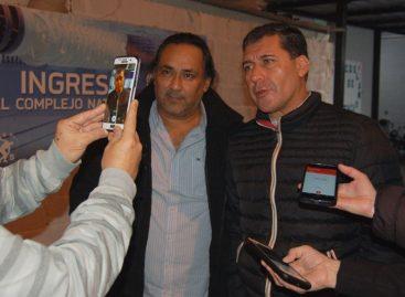 Sergio Galleguillo descartó ser candidato del PJ en 2019