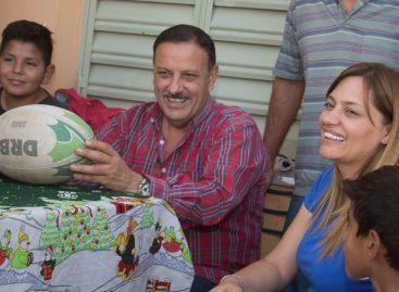 PJ. Quintela y Madera, las espadas políticas de Casas para 2019