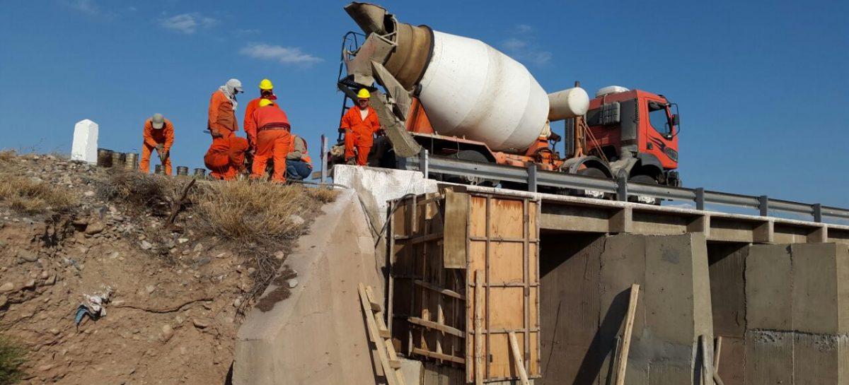 La caída de la obra pública golpeó a la construcción: 1100 despidos