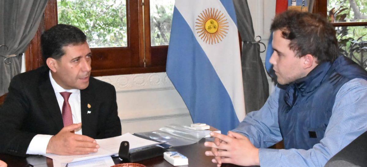 Ejecutivo gobierno tiene nuevo subsecretario de la Juventud