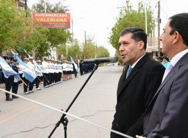 Más intendentes se suman al pedido de reelección de Casas
