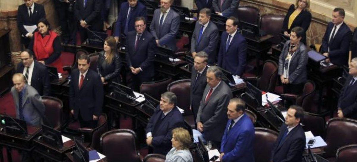 Aborto Legal. El Senado votará el proyecto de ley el 8 de agosto