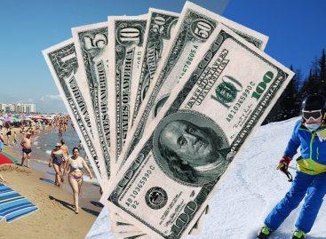 El Dólar complica las vacaciones de los riojanos