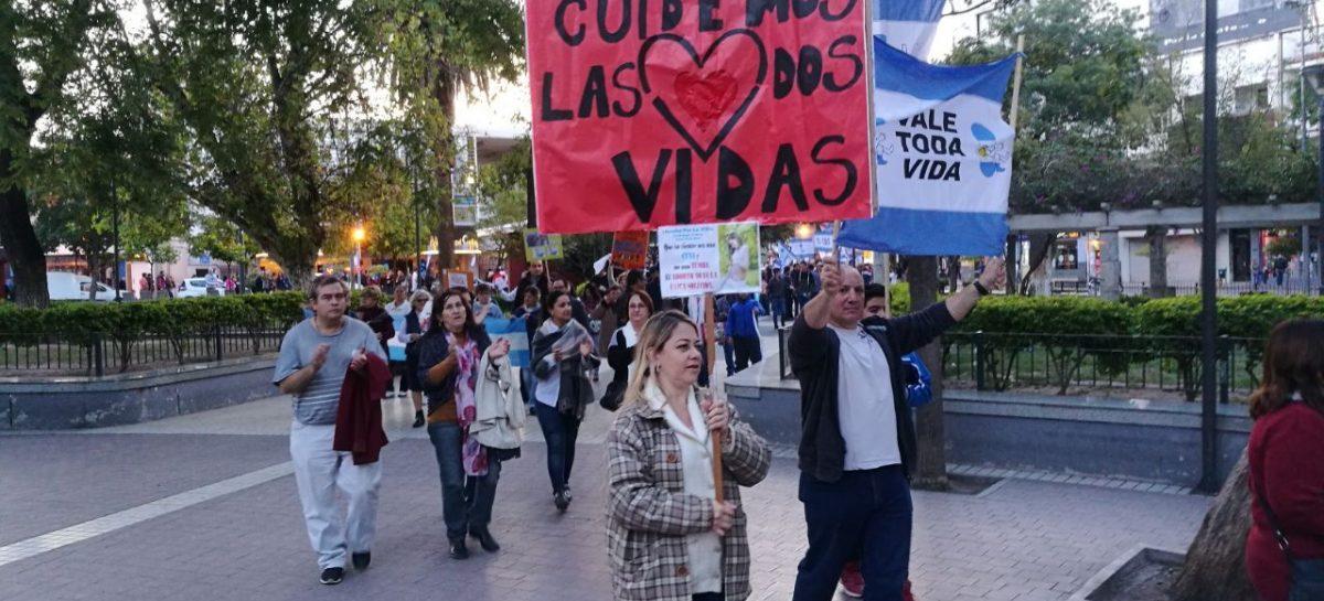 Aborto Legal. El Consejo y el Colegio Médico rechaza el proyecto
