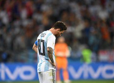 Que resultados necesita Argentina para clasificar a octavos