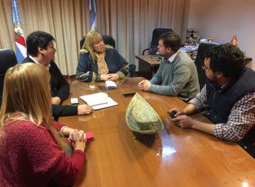 La Casa de las Tejas espera 'oxigenar' Desarrollo Social