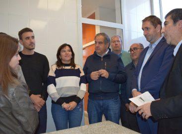 Nación financiará la construcción de 600 viviendas sociales
