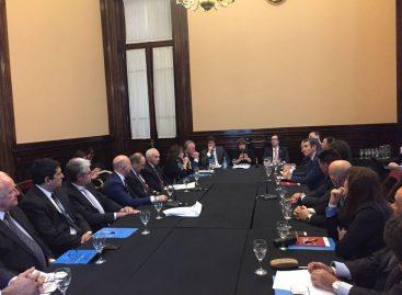 La Rioja respaldó el programa nacional 'Argentina sin Narcotráfico'